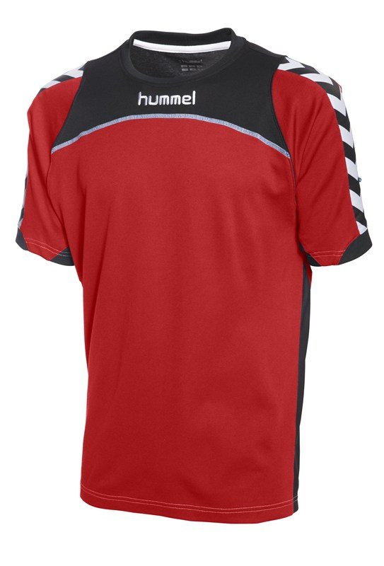 Майка Hummel BEE AUTHENTIC SS INDOOR JERSEY 03-912-3081.