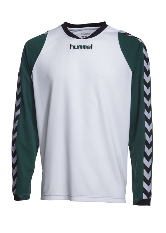Майка Hummel BEE AUTHENTIC LS JERSEY 04-057-9004.