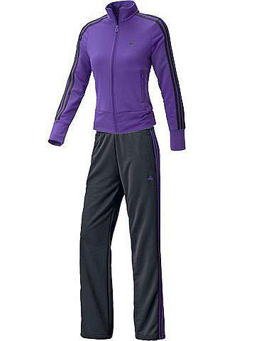 Женский тренировочный костюм